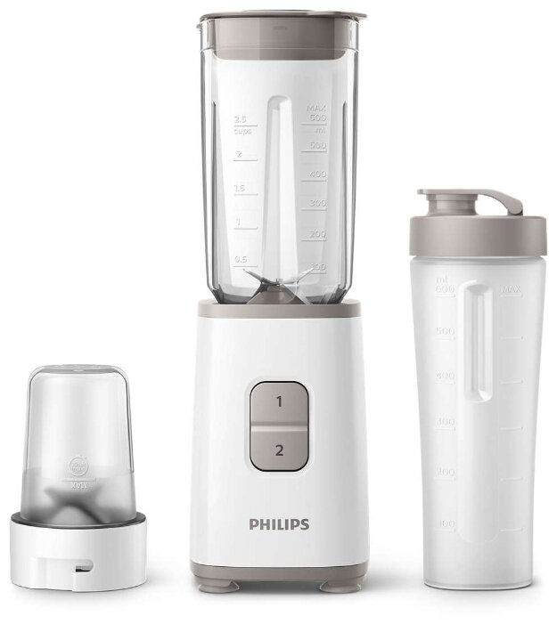 Стационарный блендер Philips HR2603/00