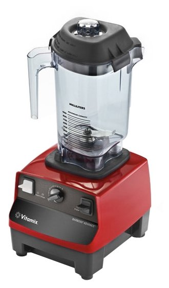 Стационарный блендер Vitamix Bar Boss Advance
