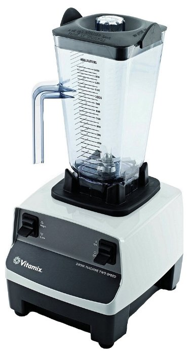 Стационарный блендер Vitamix Drink Machine Two-Speed