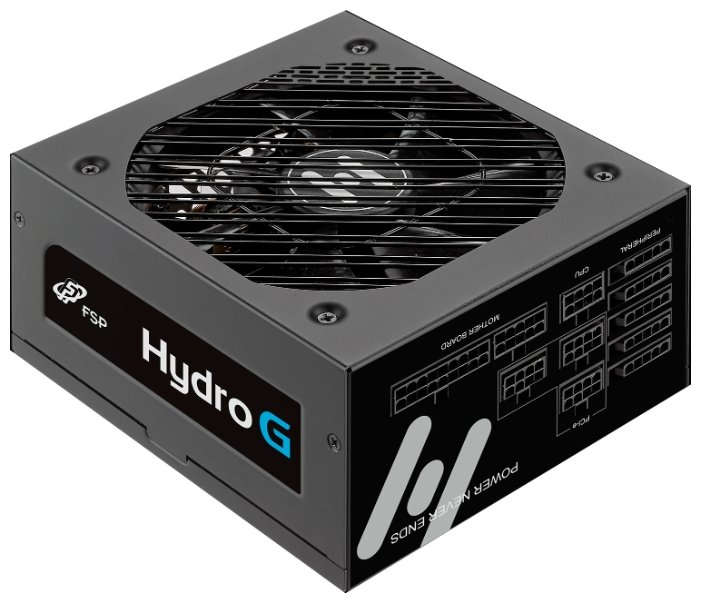 Блок питания FSP Group Hydro G 850W