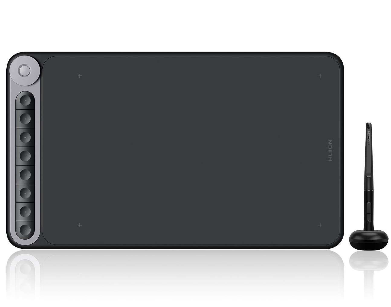 Графический планшет Huion Q620M Black