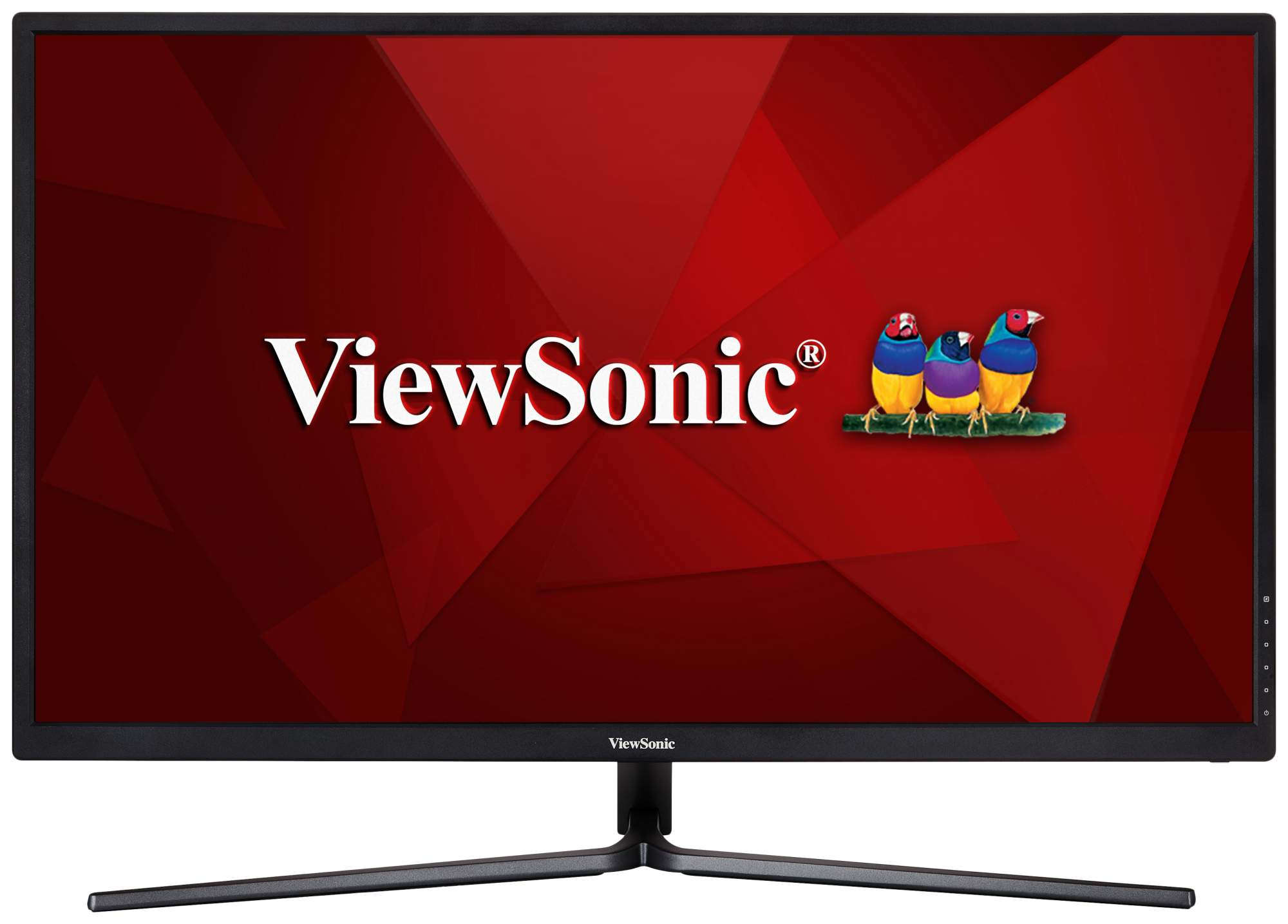 Монитор ViewSonic VS17425 VX3211-4K-MHD
