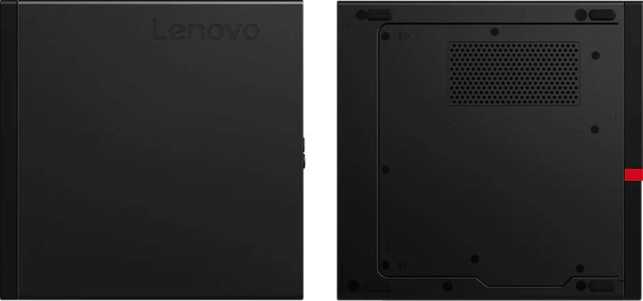 Системный блок мини Lenovo ThinkCentre M630e 10YM003BRU