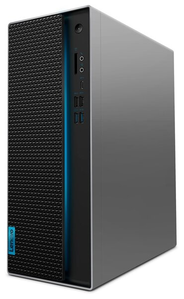 Игровой компьютер Lenovo IdeaCentre T540-15ICB G (90L10062RS) Midi-Tower/Intel Core i5-9400F/8 ГБ/1 ТБ HDD/NVIDIA GeForce GTX 1660 Ti/Windows 10 Home