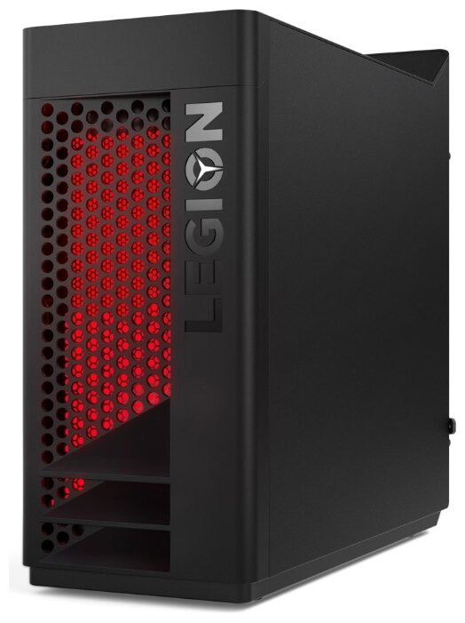 Игровой компьютер Lenovo Legion T530-28ICB (90JL00M4RS) Midi-Tower/Intel Core i3-8100/8 ГБ/128 ГБ SSD+1 ТБ HDD/NVIDIA GeForce GTX 1050/Windows 10 Home