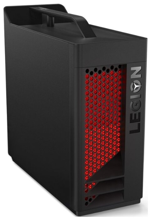 Игровой компьютер Lenovo Legion T530-28ICB (90L30082RS) Micro-Tower/Intel Core i5-9400F/8 ГБ/512 ГБ SSD/NVIDIA GeForce RTX 2060/Windows 10 Home
