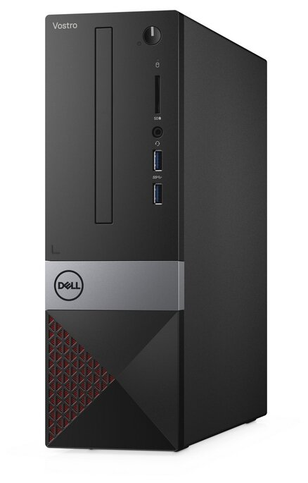 Настольный компьютер DELL Vostro 3471 (3471-2363) Intel Core i5-9400/4 ГБ/1 ТБ HDD/Intel UHD Graphics 630/Ubuntu