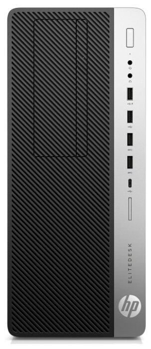 Настольный компьютер HP EliteDesk 800 G5 (7PE86EA) Mini-Tower/Intel Core i5-9500/8 ГБ/256 ГБ SSD/Intel UHD Graphics 630/Windows 10 Pro