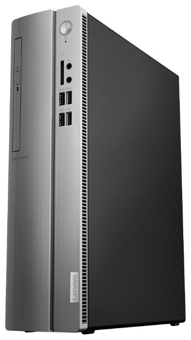 Настольный компьютер Lenovo IdeaCentre 310S-08ASR (90G9006GRS) Mini-Tower/AMD A6-9225/4 ГБ/1 ТБ HDD/AMD Radeon R4/DOS