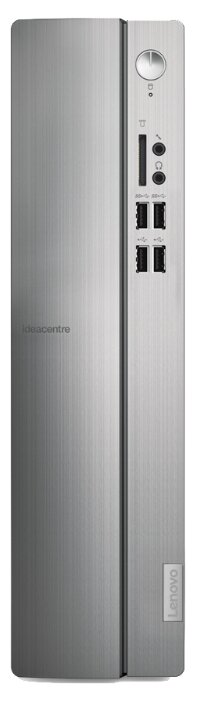 Настольный компьютер Lenovo IdeaCentre 310S-08IGM (90HX001ERS) Mini-Tower/Intel Pentium Silver J5005/4 ГБ/1 ТБ HDD/Intel UHD Graphics 605/Windows 10 Home