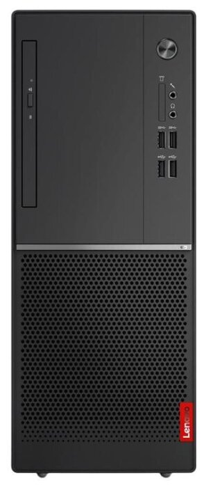Настольный компьютер Lenovo V330-15IGM (10TSS01V00) Mini-Tower/Intel Celeron J4005/4 ГБ/128 ГБ SSD/Intel UHD Graphics 600/Windows 10 Home