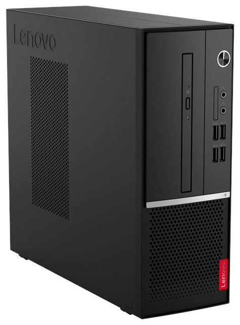 Настольный компьютер Lenovo V530S-07ICR (11BM002ARU) Micro-Tower/Intel Core i5-9400/8 ГБ/256 ГБ SSD/Intel UHD Graphics 630/Windows 10 Pro
