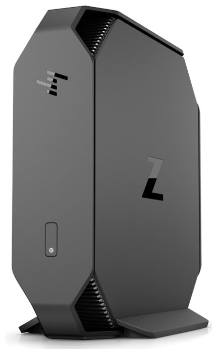 Рабочая станция HP Z2 Mini G4 (6TL47EA) Intel Core i7-8700/16 ГБ/512 ГБ SSD/NVIDIA Quadro P600/Windows 10 Pro