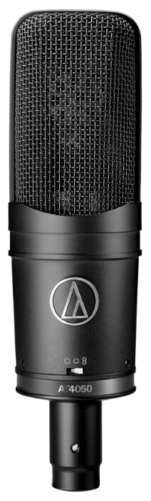 Микрофон Audio-Technica AT4050ST