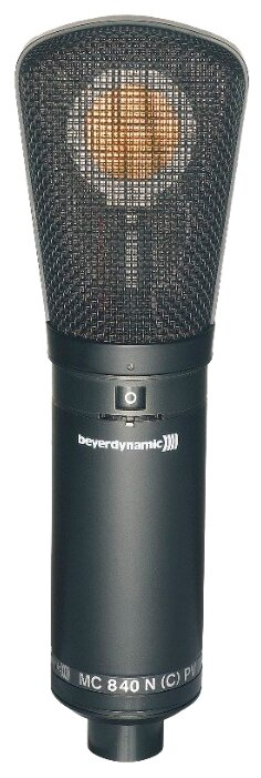 Микрофон Beyerdynamic MC 840