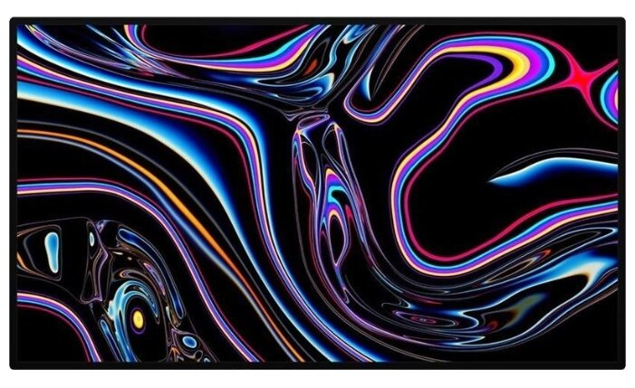 Монитор Apple Pro Display XDR - Standard glass (без подставки) 32""