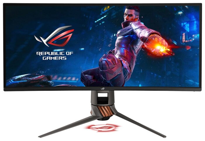 Монитор ASUS ROG Swift PG349Q 3414""
