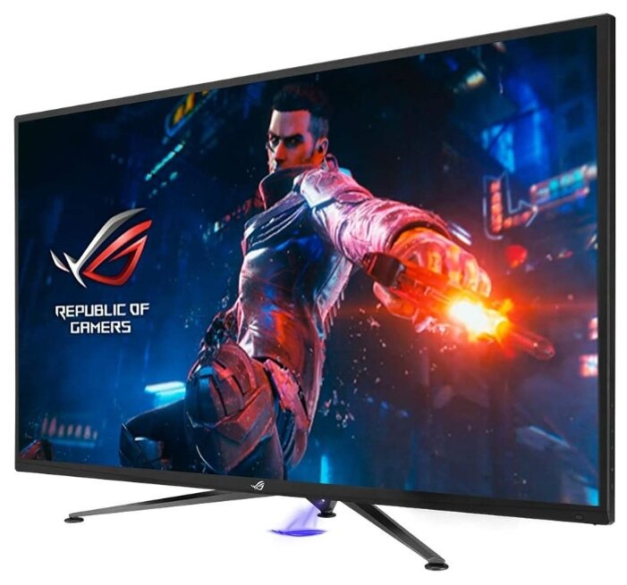 Монитор ASUS ROG Swift PG43UQ 43""