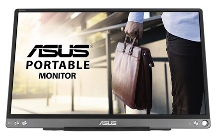 Монитор ASUS ZenScreen MB16ACE 156""