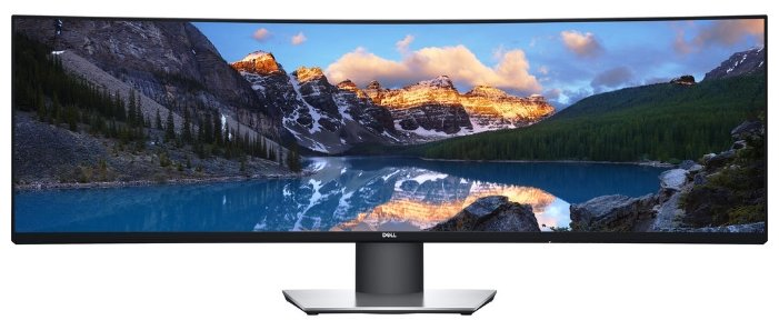 Монитор DELL UltraSharp U4919DW 49""