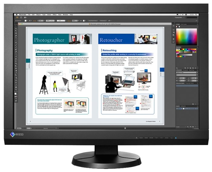 Монитор Eizo ColorEdge CX241 241""
