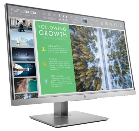 Монитор HP EliteDisplay E243 238""