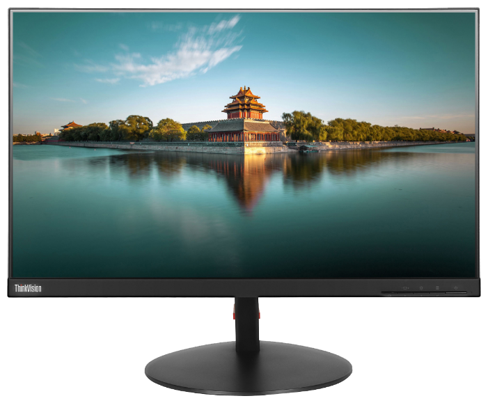 Монитор Lenovo ThinkVision T24i-10 238""