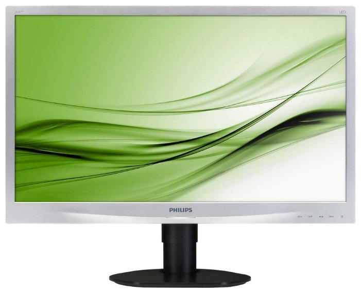 Монитор Philips 241S4LCS(B) 24""