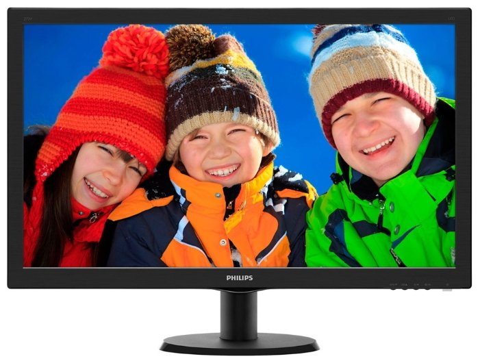 Монитор Philips 273V5LHSB 27""