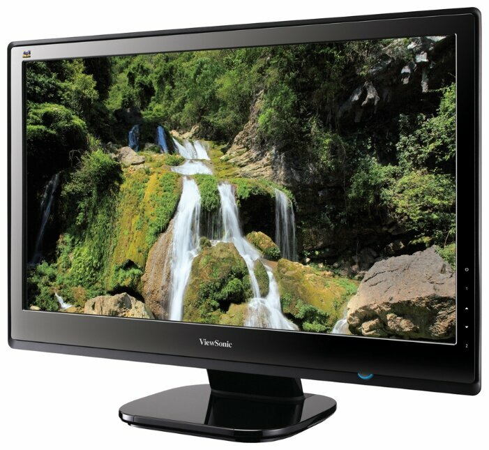 Монитор Viewsonic VX2753mh-LED 27""