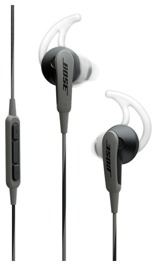 Наушники Bose SoundSport (iOs)