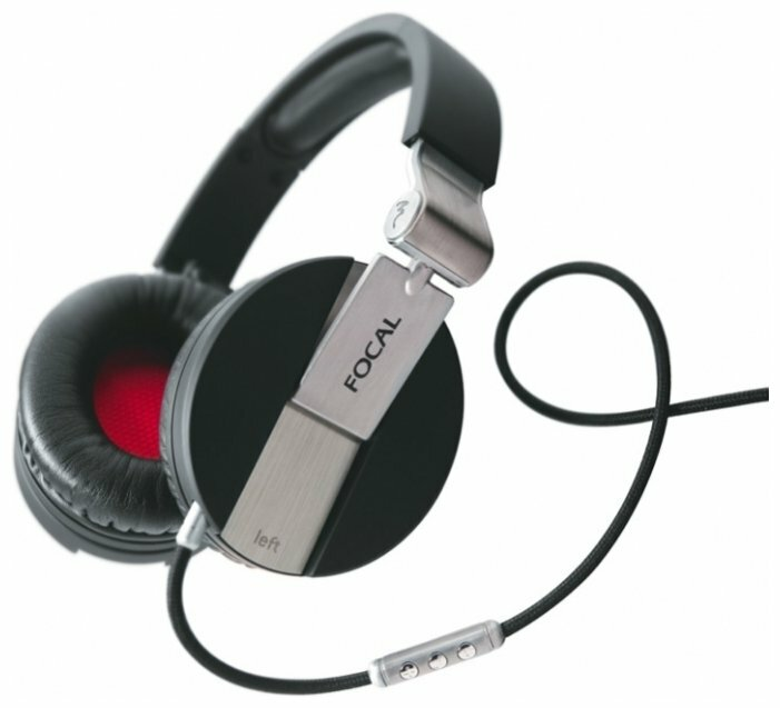 Наушники Focal Spirit One