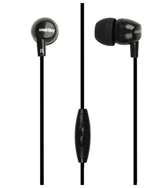 Наушники SmartBuy One (In-Ear w/mic)