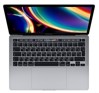 Ноутбук Apple MacBook Pro 13 дисплей Retina с технологией True Tone Mid 2020