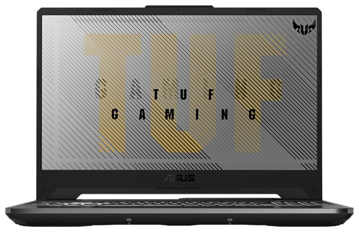 Ноутбук ASUS TUF Gaming A15 FX506
