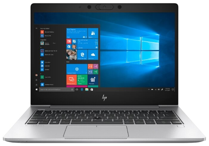 Ноутбук HP EliteBook 735 G6