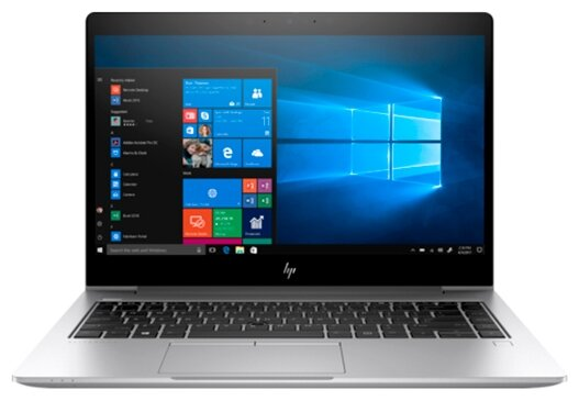 Ноутбук HP EliteBook 840 G6