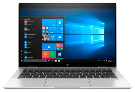 Ноутбук HP EliteBook x360 1030 G4