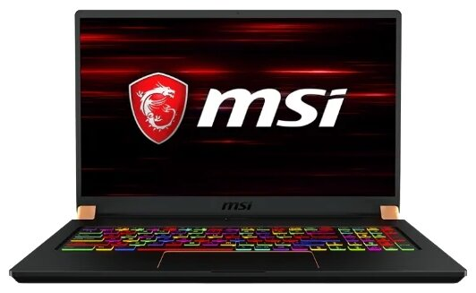 Ноутбук MSI GS75 Stealth 9SG