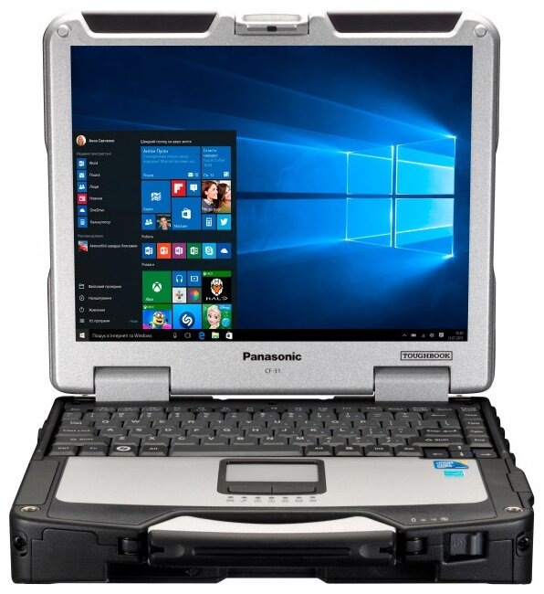 Ноутбук Panasonic TOUGHBOOK CF-31