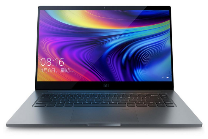 "Ноутбук Xiaomi Mi Notebook Pro 156"" Enhanced Edition 2019"