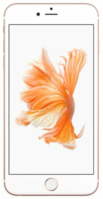 Смартфон Apple iPhone 6S Plus 32GB