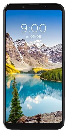 Смартфон BQ 6035L Strike Power MAX