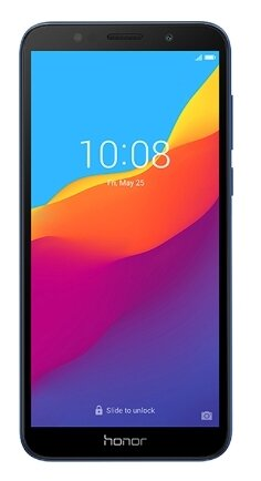 Смартфон HONOR 7S 1/16GB