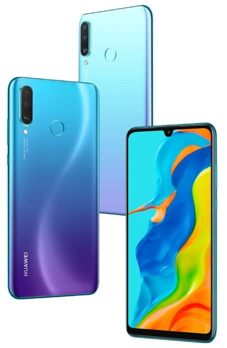 Смартфон HUAWEI P30 Lite New Edition