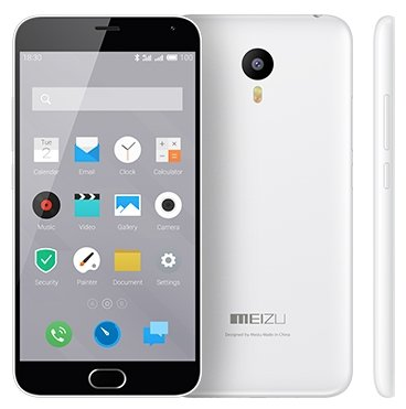Смартфон Meizu M2 Note 16GB