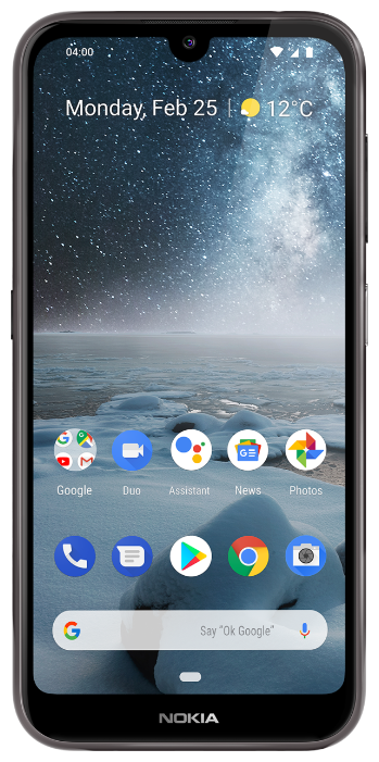 Смартфон Nokia 42 3/32GB Android One