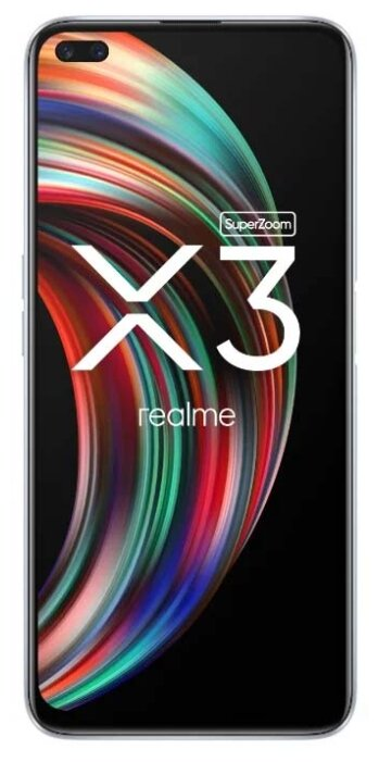 Смартфон realme X3 Superzoom 12/256GB