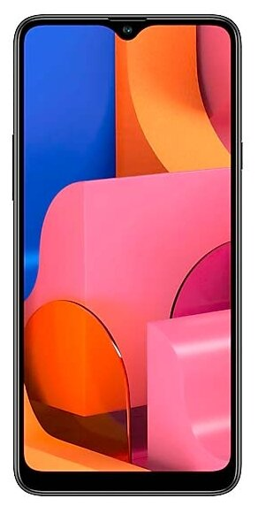 Смартфон Samsung Galaxy A20s 32GB