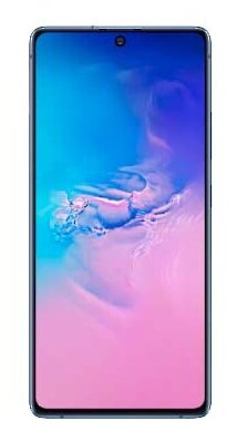 Смартфон Samsung Galaxy S10 Lite 8/128GB